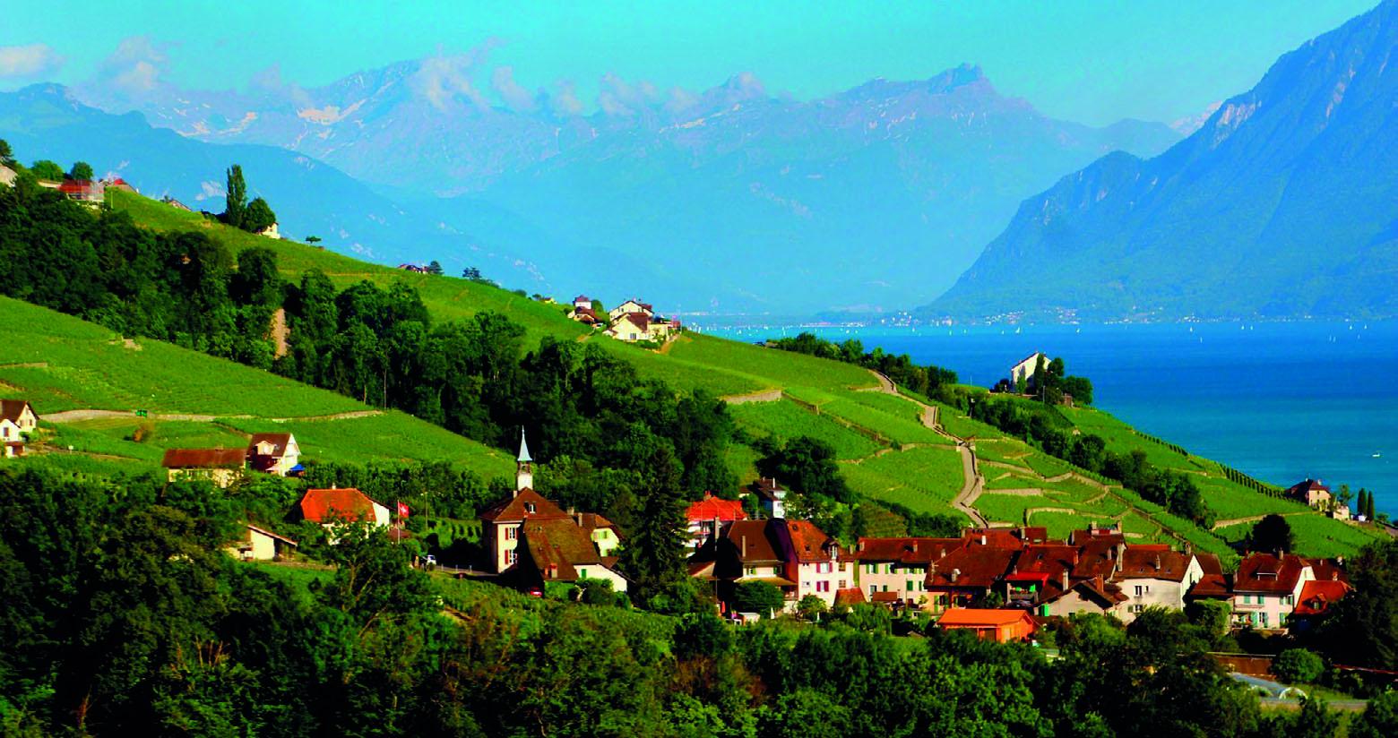 Circuit Elvetia 2019   Zermatt – Zurich – Interlaken – 8 zile